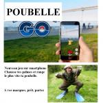poubelle go