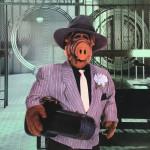 Alf gangster
