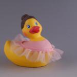 Le ballet du canard étoilé